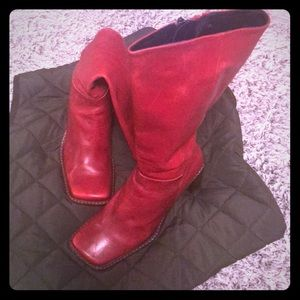 Urban Cowgirl Boots
